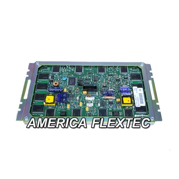 Display LCD EL512-256-H3-FRC