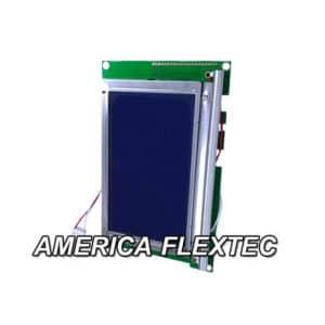 Display LCD G242CX5R1AC