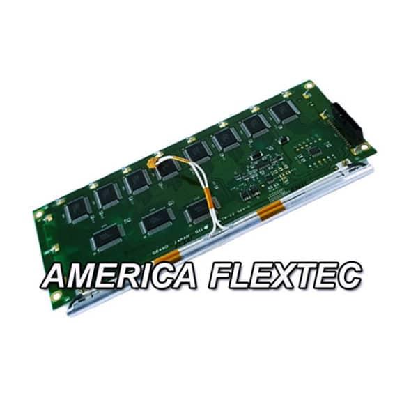 Display LCD IHM G649DX5R01