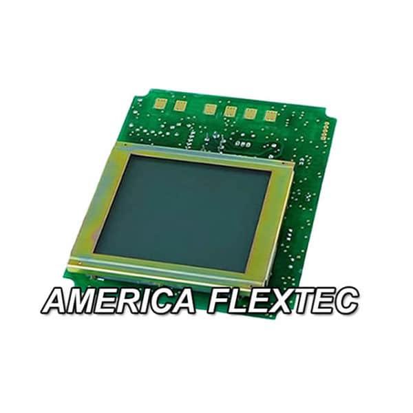 Display LCD IHM LMG6060HEGL