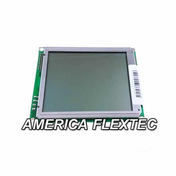 Display LCD IHM PG-160128A