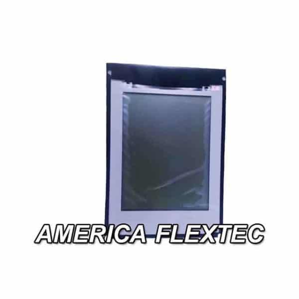 Display LCD SP17Q00 Injetora Haitian