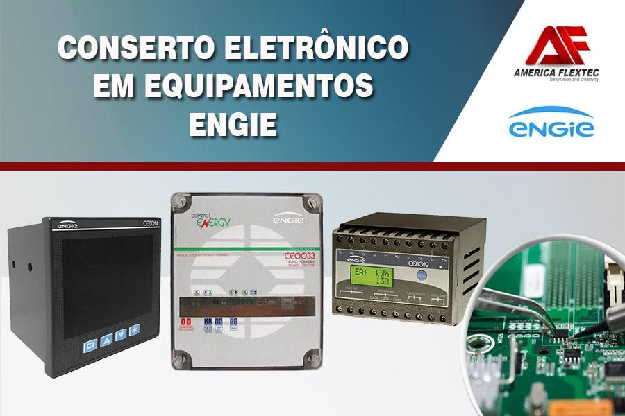 Reparo de Equipamentos ENGIE