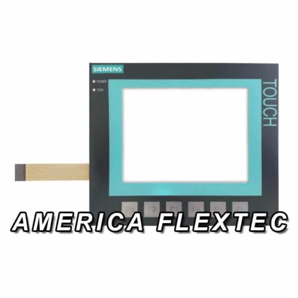 Teclado Membrana Siemens KTP178 6AV6640