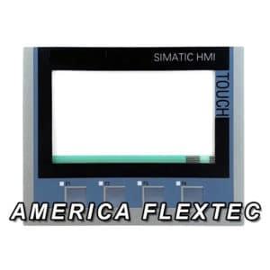 Teclado Membrana Siemens KTP400 Comfort 6AV2124