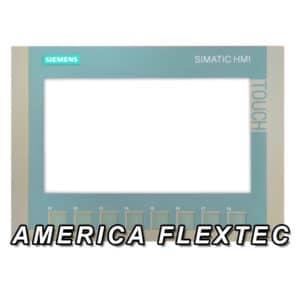Teclado Membrana Siemens KTP700 6AV2123