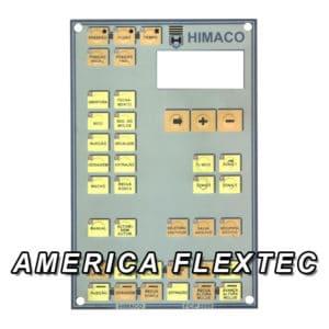 Teclado Himaco FCP 2000