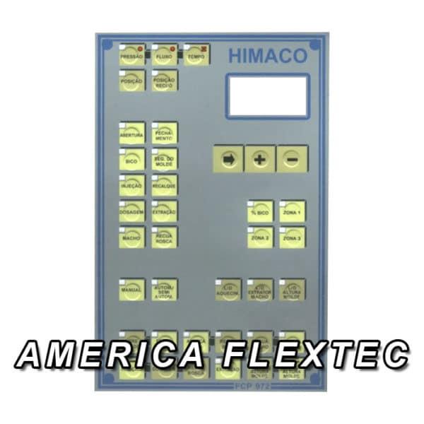 Teclado Himaco FCP972