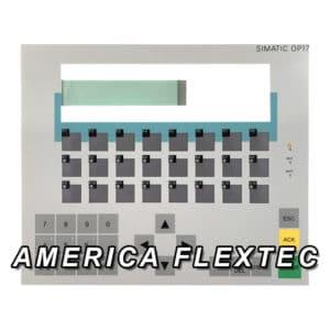 Membrana Siemens OP176AV36171JC200AX1