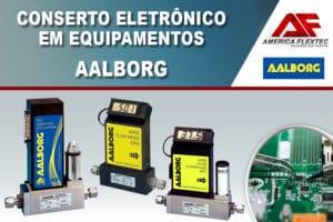 Reparo de Equipamentos Aalborg