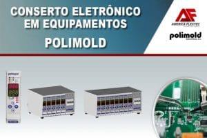 Reparo de Equipamentos Polimold
