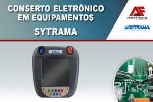 Reparo de Equipamentos Sytrama