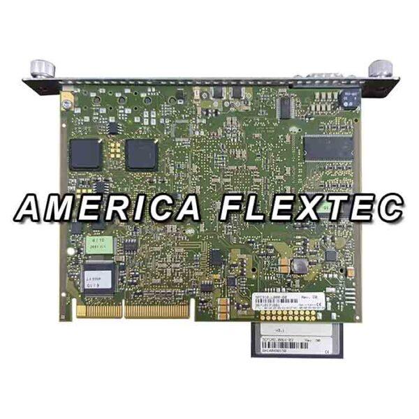 Placa B&R 5PC310 L800-00