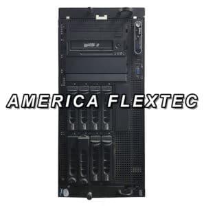 Servidor Dell Poweredge 2900 Ecm01
