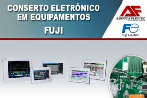 Reparo de Equipamentos Fuji Electric