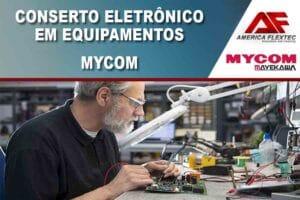 Reparo de Equipamentos Mycom
