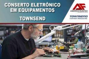 Reparo de Equipamentos Townsend