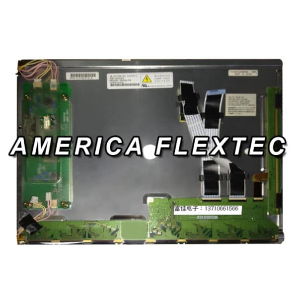 "Display Mitsubishi AA150XF01 de 12.1"""