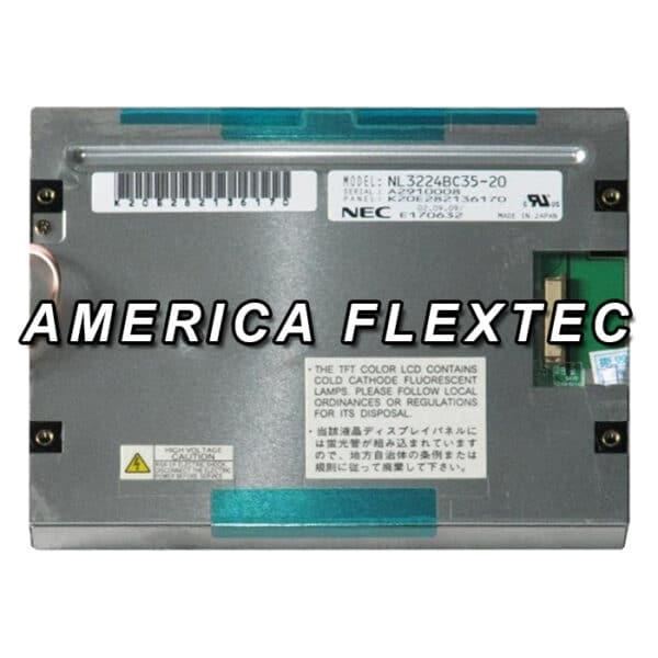 """Display NEC NL3224BC35-20 de 5.7"""""""