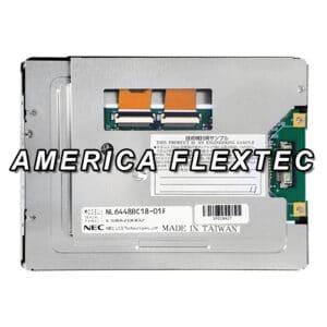 "Display NEC NL6448BC18-01 5.7"""