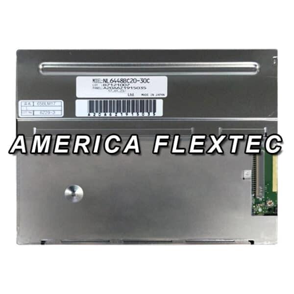 """Display NEC NL6448BC20-30C de 6.4"""""""