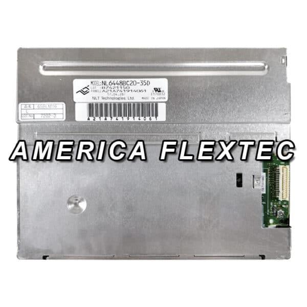 """Display NEC NL6448BC20-35D de 6.4"""""""