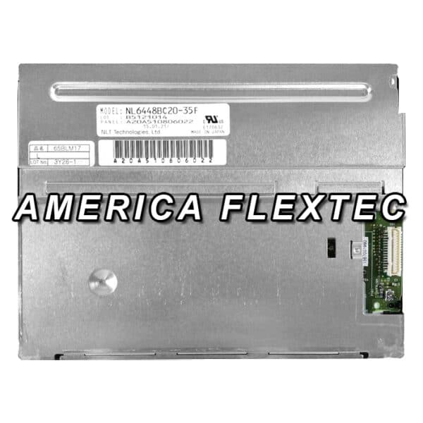"""Display NEC NL6448BC20-35F de 6.4"""""""