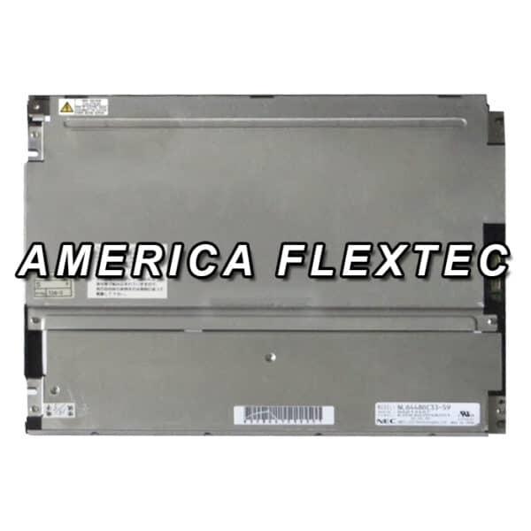 """Display NEC NL6448BC33-59 de 10.4"""""""