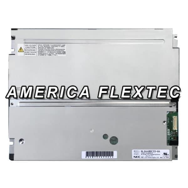 """Display NEC NL6448BC33-64E de 10.4"""""""