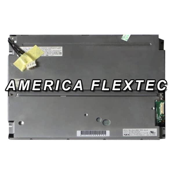 """Display NEC NL6448BC33-64D de 10.4"""""""