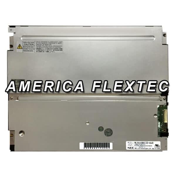 """Display NEC NL6448BC33-64R de 10.4"""""""