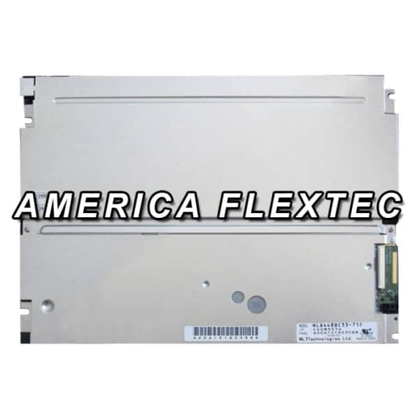 """Display NEC NL6448BC33-71F de 10.4"""""""