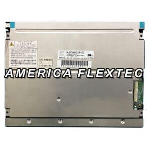 """Display NEC NL8060BC21-02 de 8.4"""""""