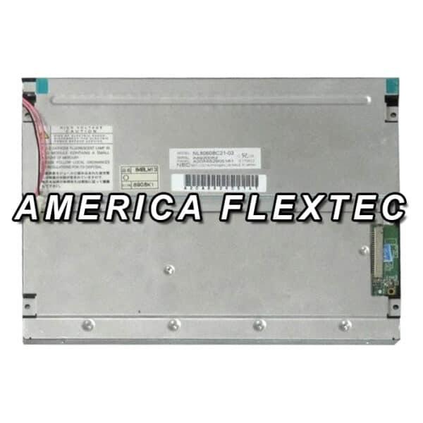 """Display NEC NL8060BC21-03 de 8.4"""""""