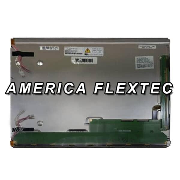 """Display Optrex T-51511D150-FW-A-AC de 12.1"""""""