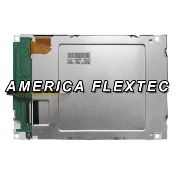 Display Hitachi TX14D11VM1CAA