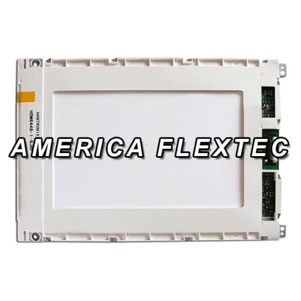 Display Nanya HDM6448-1-9JCF