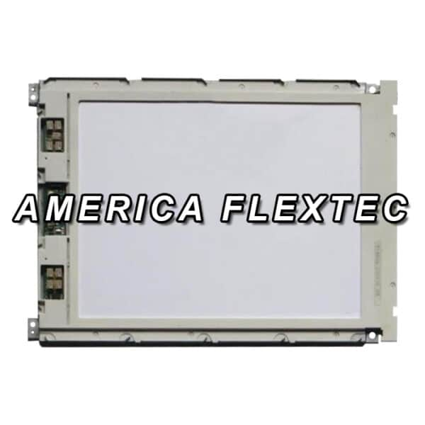 Display Optrex DMF50260NFU-FW-8