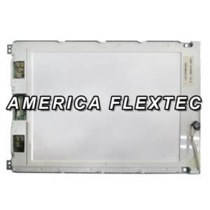 Display Optrex DMF-50260NFU-FW-8