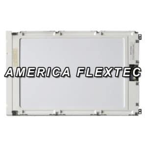 Display Optrex DMF50260NFU-FW