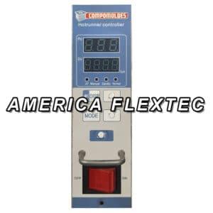 Controlador de Temperatura Compomoldes HRTC-B