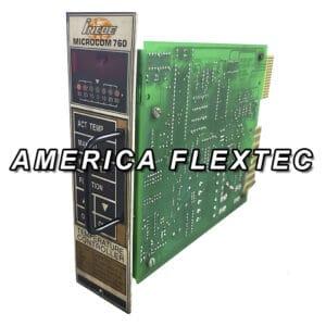 Controlador de Temperatura Incoe Microcom 760