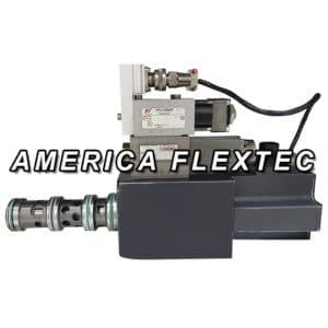 Válvula Moog Hydrolux D633E714A