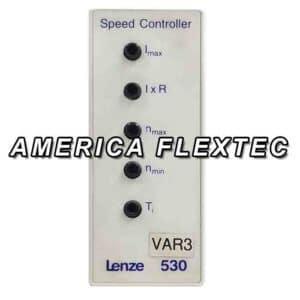 Speed Controller Lenze 530