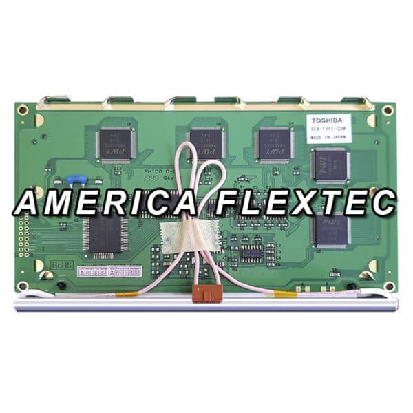 "Display Toshiba TLX-1741-C3M de 5.4"""