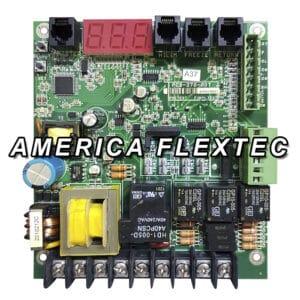 Placa PCB-270-00T
