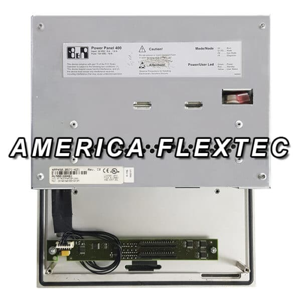 B&R Power Panel 400