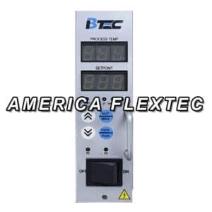 Controlador de Temperatura BTEC