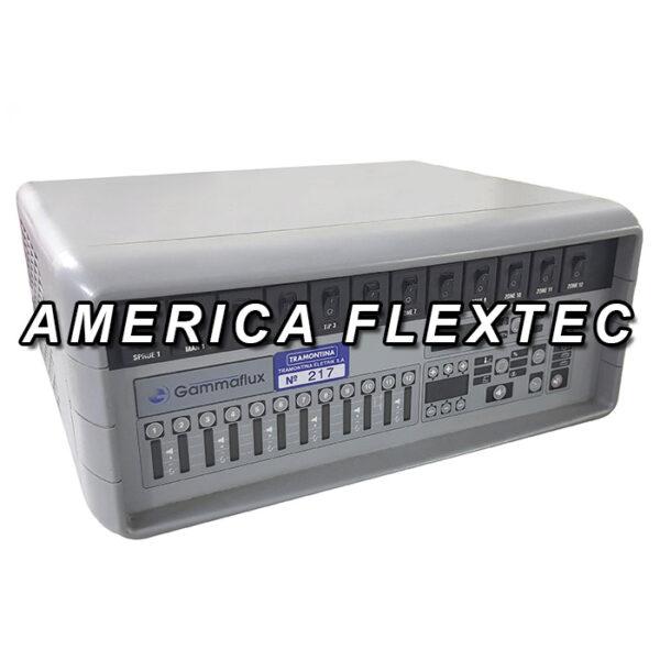 Controlador de Temperatura Gammaflux GLC2K-G050W-12