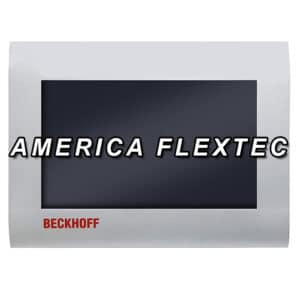 IHM Beckhoff CP6606-0001-0020